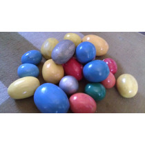 Calabazas Huevos Pintados Traen Prosperidad Feng Shui