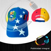Gorra Tricolor 4f Docena