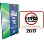 Código De Defesa Do Consumidor 2017 + Placa Adesiva