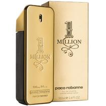 Promocao Perfume One Million100ml Paco Rabanne Original