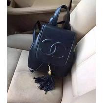Bolsa Chanel Remate! Bolsa Chanel Back Pack