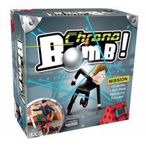 Chrono Bomb Crono Bomb! Juego Desactivar Bomba