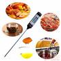 Termometro Digital Gastronomía Cocina Liquidos Pinchacarne