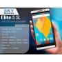 Celular Sky 5.5 L Liberado 1 Año De Garantia Tienda Fisica
