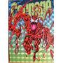 Carnage / Marvel Comics Pepsi Cards Prisma 3 / Tarjetas