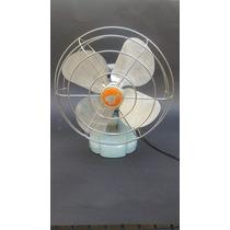 Abanico Vintage Industrial Mcgraw Edison 1250r 1950
