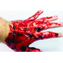 Sangre Comestible Artificial Fx Efectos Especiales 1lt $170