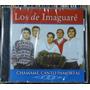 Los De Imaguare Chamame, Canto Inmortal Cd Nuevo Sellado
