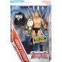 Figura Wwe : Brock Lesnar C/cinturon Mattel Minijuegos!