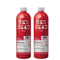 Tigi Bed Head 750ml - Shampoo + Condicionador Resurrection