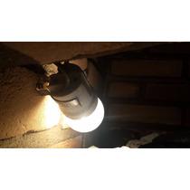 Kit Lampada Para Churrasqueira (duas Lampadas 40w)