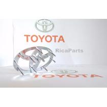 Emblema Do Volante Air Bag Toyota Corola / Hilux / Etios