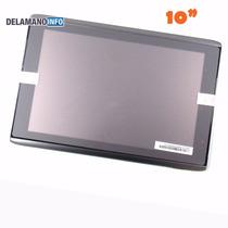 Tela + Display Tablet Acer Iconia A500 B101ew05 V.1 (7733)