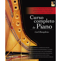 Curso Completo De Piano