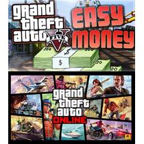 Dinero Full Gta V Ps3,ps4,xbox One Y Pc (todo Lo Que Pidas)