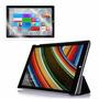 Kit Funda Magnetica Para Surface Pro 3 + Mica +stylus