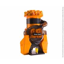Exprimidor De Naranjas Big Basic Hasta 1680 Naranjas/hora