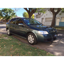Vendo Chevrolet Astra 2008,excelente Estado. Impecable.