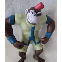 Bobo Haha Personagem De Mutante Rex - A56
