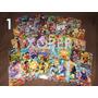 Dragon Ball Heroes // Cartas / Set A - B // 100% Originales