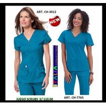 Uniformes Médicos Económicos,scrubs Para Médicos Economicos