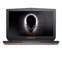 Alienware Anw17-2143slv; Ram 8gb; Hdd 1tb; Gtx 970m 17.3.
