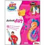 Animalart. (art Attack) Envío Gratis