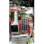 Modulador P/auto Usb Sd Aux 8 En 1 Fm 12v (ep23741)