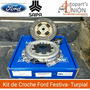 Kit Croche Ford Festiva Turpial
