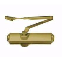 Mola Automática P/portas Até 50kg Ma200-2 ( Cor Ouro ) Dorma