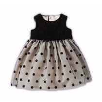 Vestidos De Fiestas Para Niñas Carters Original 100%