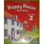 Happy House 2, New Edition Class Book- Oxford-libros Inglés
