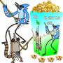 Kit Imprimible Un Show Mas Cotillon Y Candy Cumples Bar 2x1