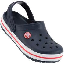 Sandália Crocs Crocband 2.5 - Original +garantia+ Nfe Freecs