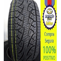 2 Pneus 205/70 R15 Doblo Idea Adventure Novo Remold Despach