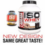 Iso Whey Lean Pro De 5lb Labrada Nutrition 0 Grasa 0 Lactosa