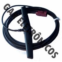 Antena Conector Fakra Tv Digital Multimídia Veículos Hyundai