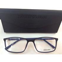 Frete Grátis Armação Óculos Unissex Ea6171 - 6 Cores