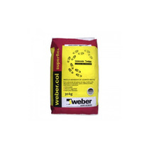 Adhesivo Pegamento Weber.col Superflex 30kg Toda Superficie