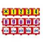 Tablero Multiplicacion Y Letras Parte 1 Material Didactico