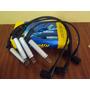 Cable De Bujía Chevrolet Astra 4cil M2.0l 8v (05-06) 7mm