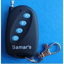 Controles Para Receptor Samars General Code Porton Electrico