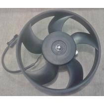 Ventoinha - Motor E Helice Tempra / C/ar / Ano Todos - 11019