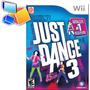 Juego Just Dance 3 Nintendo Wii Nuevo Sellado 49 Canciones