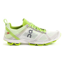 Tenis On Cloudrace Neon Hombre Correr Original Triatlon
