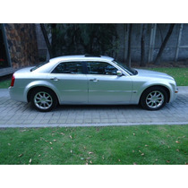 Chrysler 300c V8 Hemi 2005 (impecable)