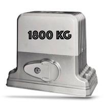 Motor De Cremallera Para Portón Corredizo De Hasta 1800 Kg