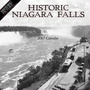 Histórico Calendario Niagara Falls Pared