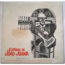 Sérgio Ricardo - Estória De João-joana (1985)