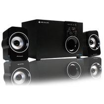 Bocinas Sistema De Audio Multim